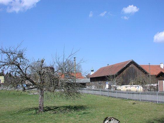 Baierbrunn Bei M 252 Nchen