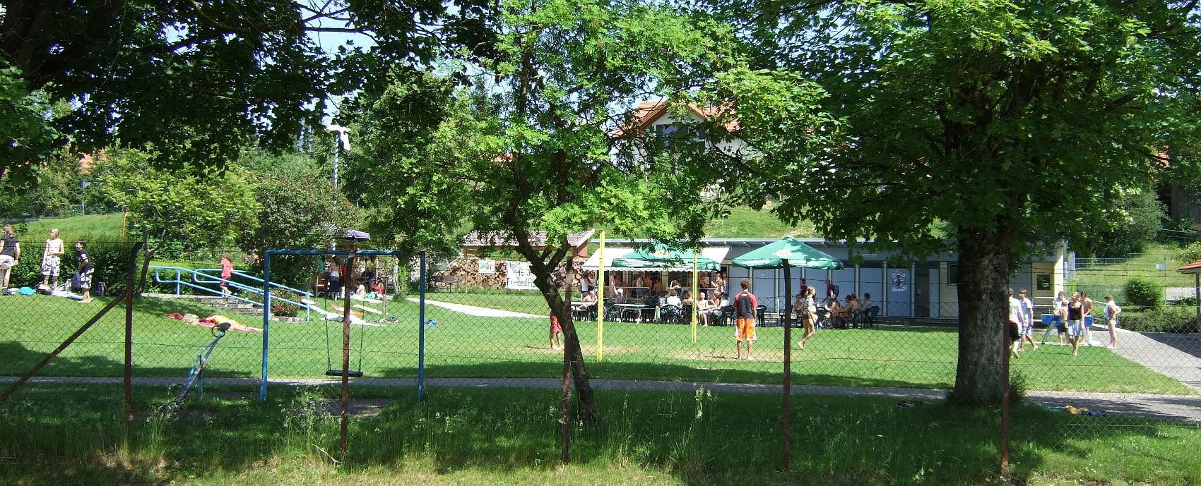 Freibad Altenstadt