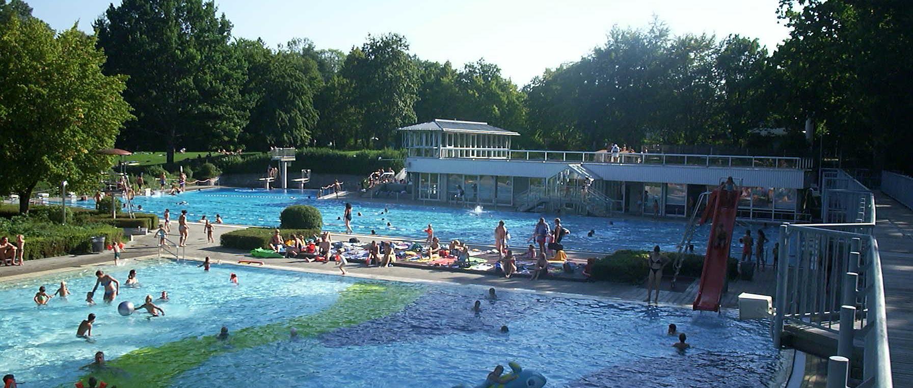 Pullach Schwimmbad tourismus schwimmbad landkreis münchen münchen münchner umland