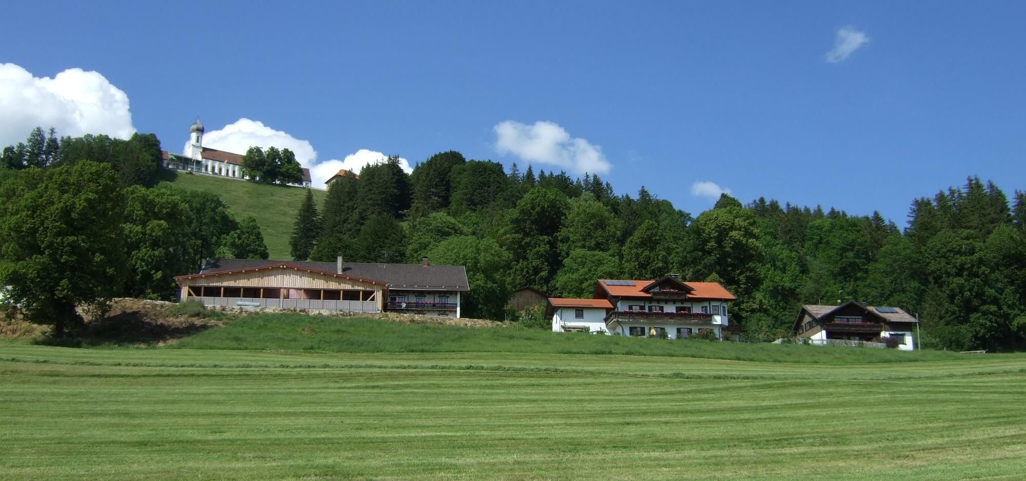 Wetter Peißenberg