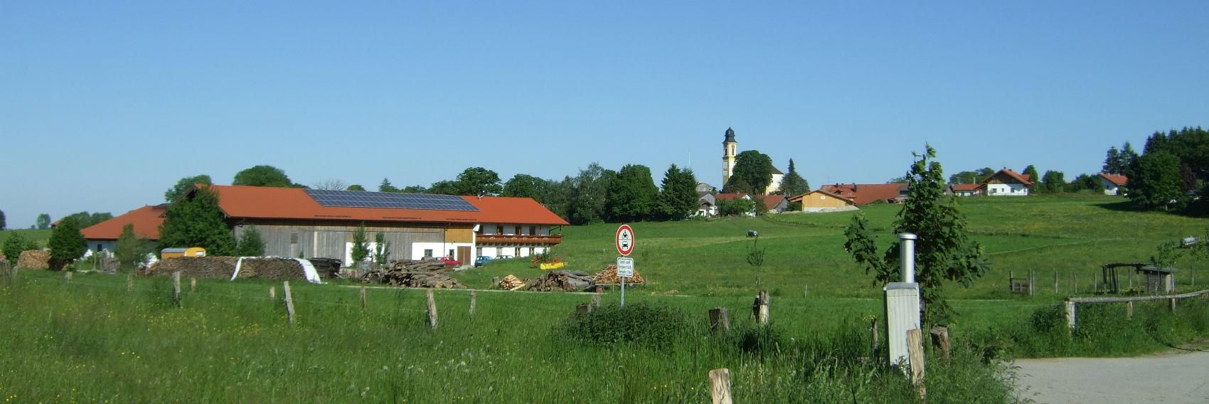 Radtour Unterhaching, Grünwald