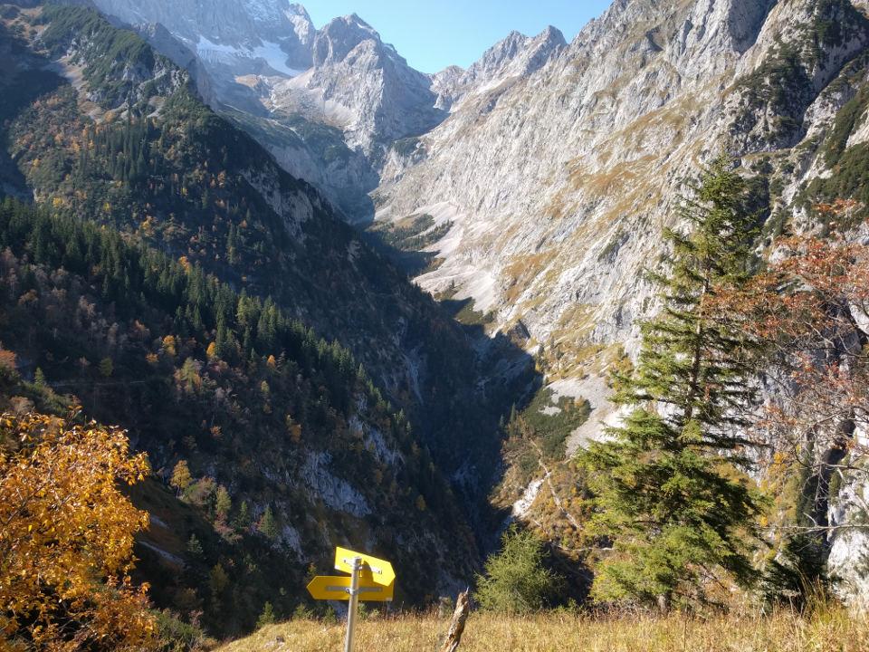 Garmisch Freizeit