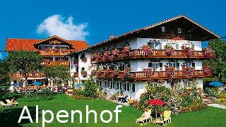 Alpenhof Garmisch Partenkirchen