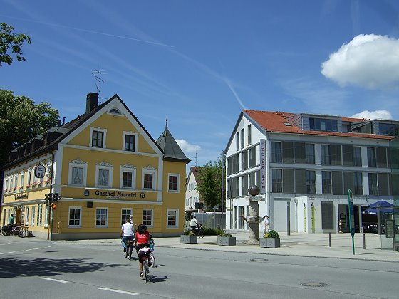 Hotel Ludwig Munchen