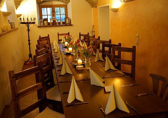 Hotel Gasthof zur Post - Gastronomie