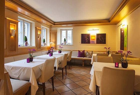Hotel Fischerhaus - Frühstück