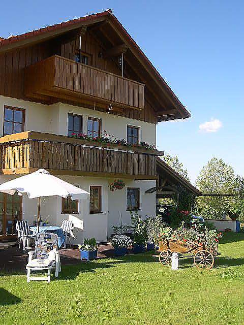 Ferienwohnungen Liebl - Bilder