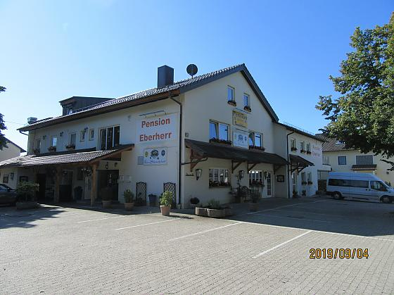 Pension Eberherr