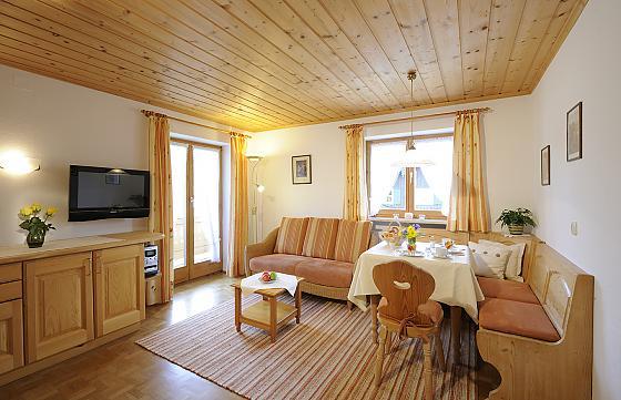 Ferienwohnungen Haus Kampenblick - Bad Wiessee