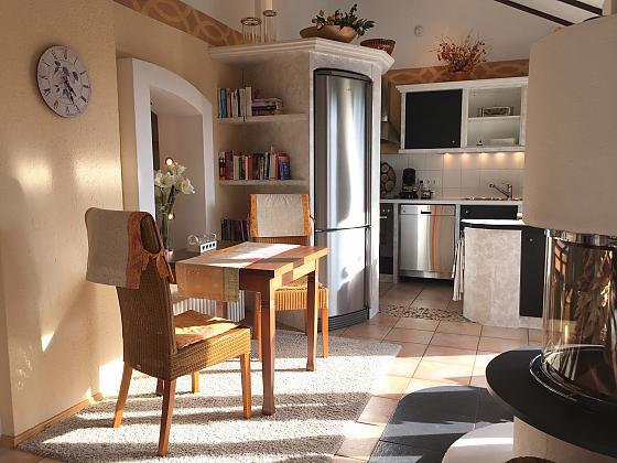Appartement Toskana