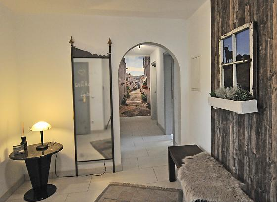 Apartment Andalusien