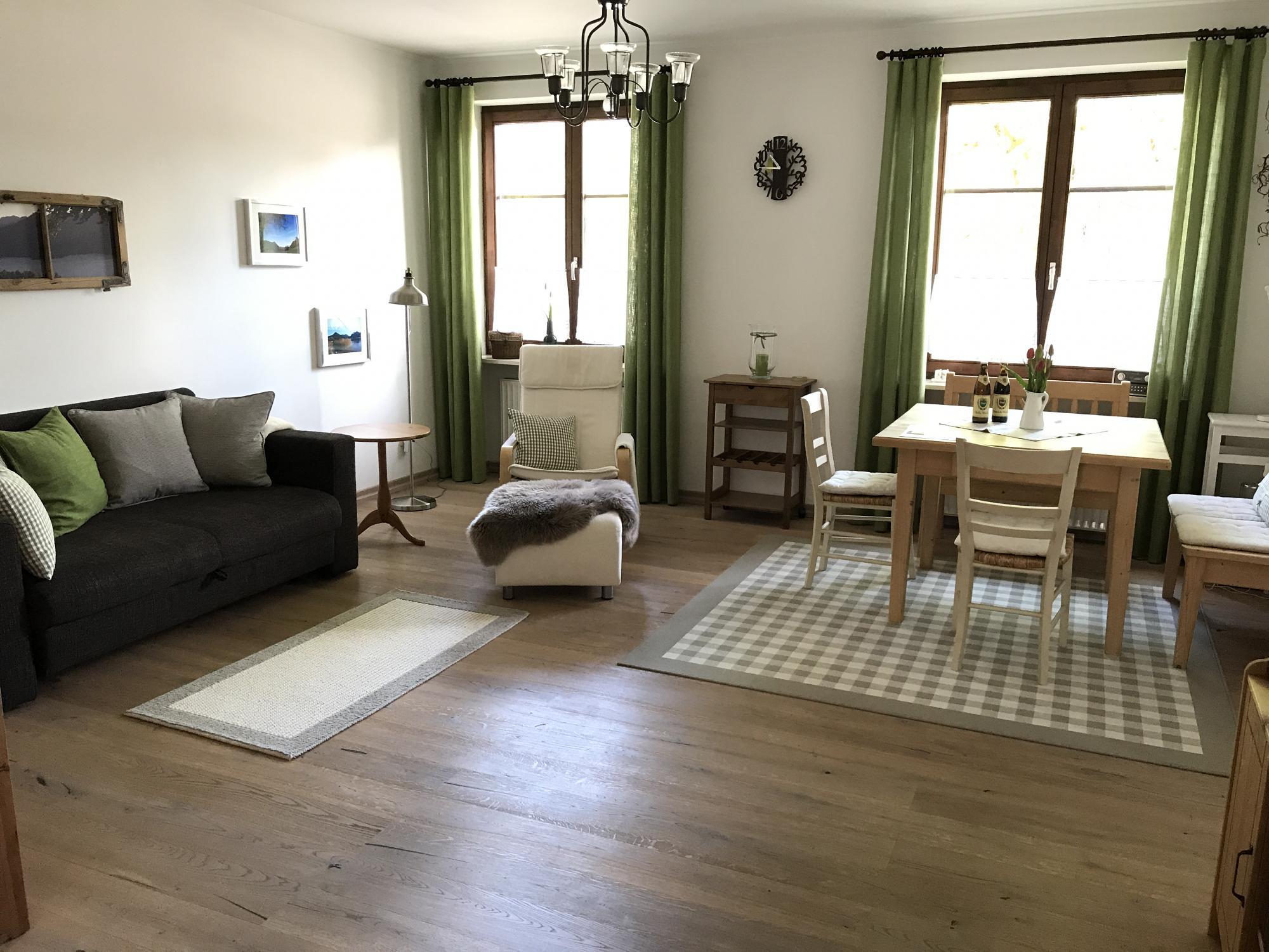 ferienwohnung am schliersee schliersee. Black Bedroom Furniture Sets. Home Design Ideas