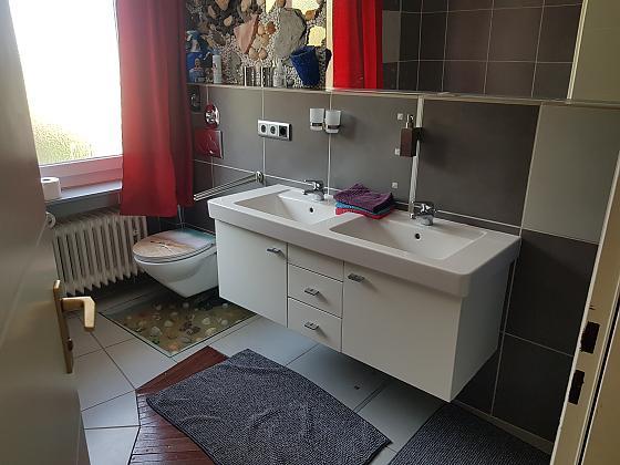 Ferienwohnung Casa Allegro OG