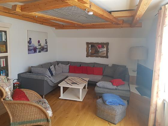 Ferienwohnung Casa Piedro OG