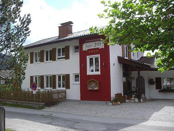 Ferienwohnungen Haus Erli - Bilder