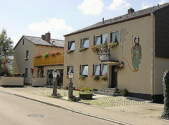 Pension St. Jakob in Germering