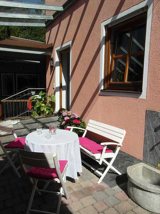 Ferienwohnung Kastenmeier - Wellness