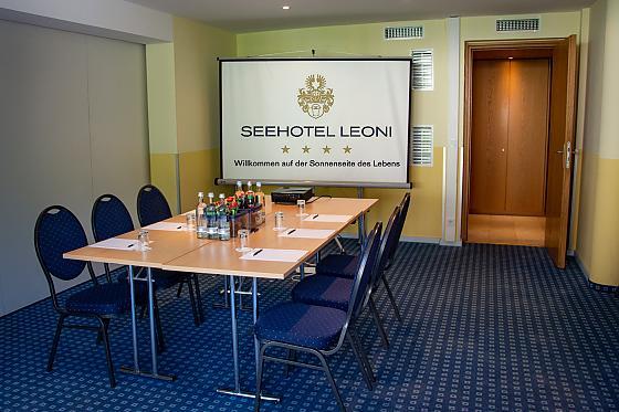 Seehotel Leoni - Tagung