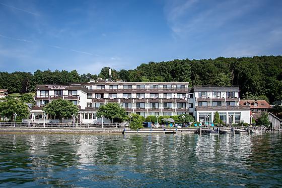 Seehotel Leoni - Bilder