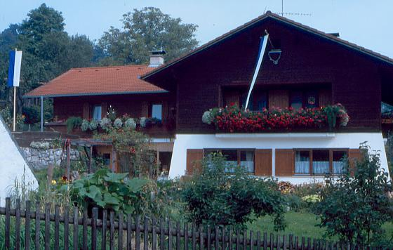 Ferienwohnung Eurasburg im Loisachtal - Bilder