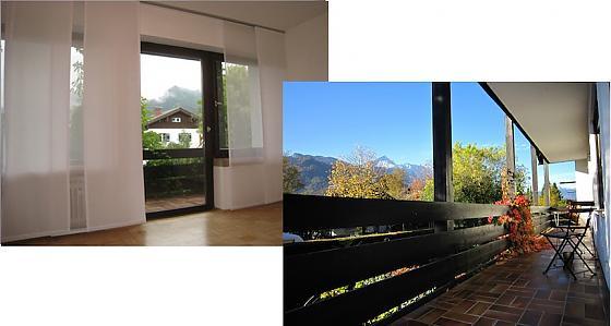 Ferienwohnung Luisenhof Garmisch Partenkirchen - Bilder