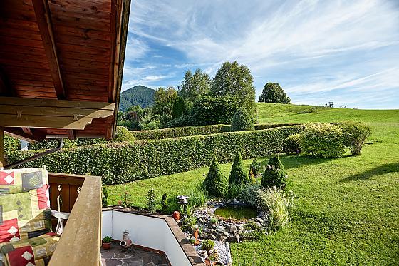 Gästehaus Alpenglühn - Bilder