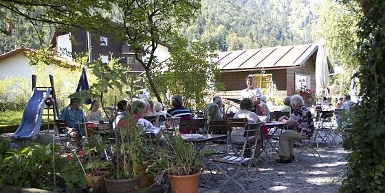 Wirtshaus Brunnhof - Gastronomie