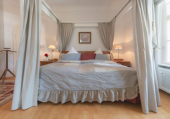 Hochzeits-Suite