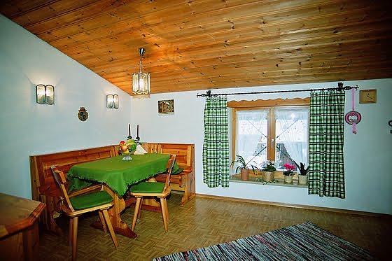 Gästehaus Proisl - Frühstück