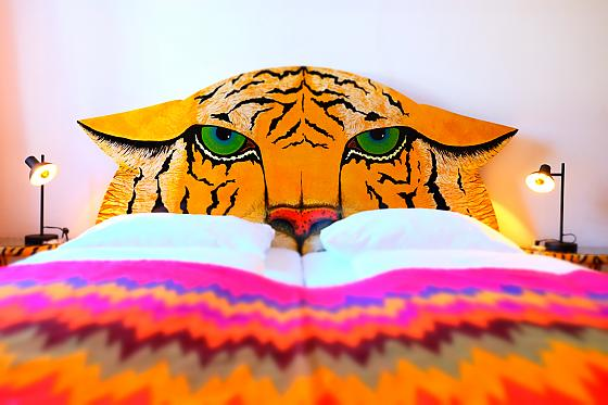 Tigerzimmer