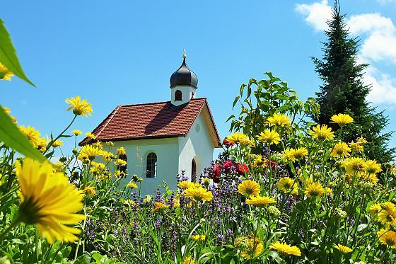 Ferienwohnung Annemie auf Hof am See - Bilder