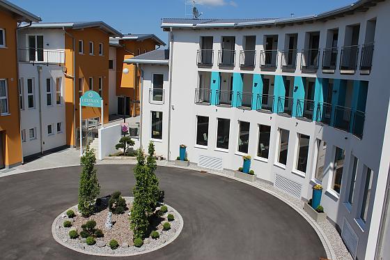Lichtblick Hotel Garni Alling
