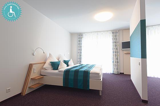 Standart Zimmer (40qm)