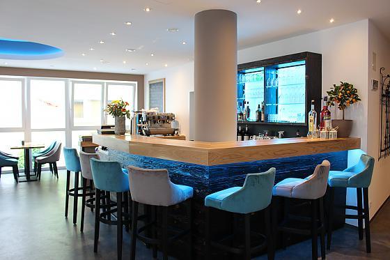 Lichtblick Hotel Garni - Gastronomie