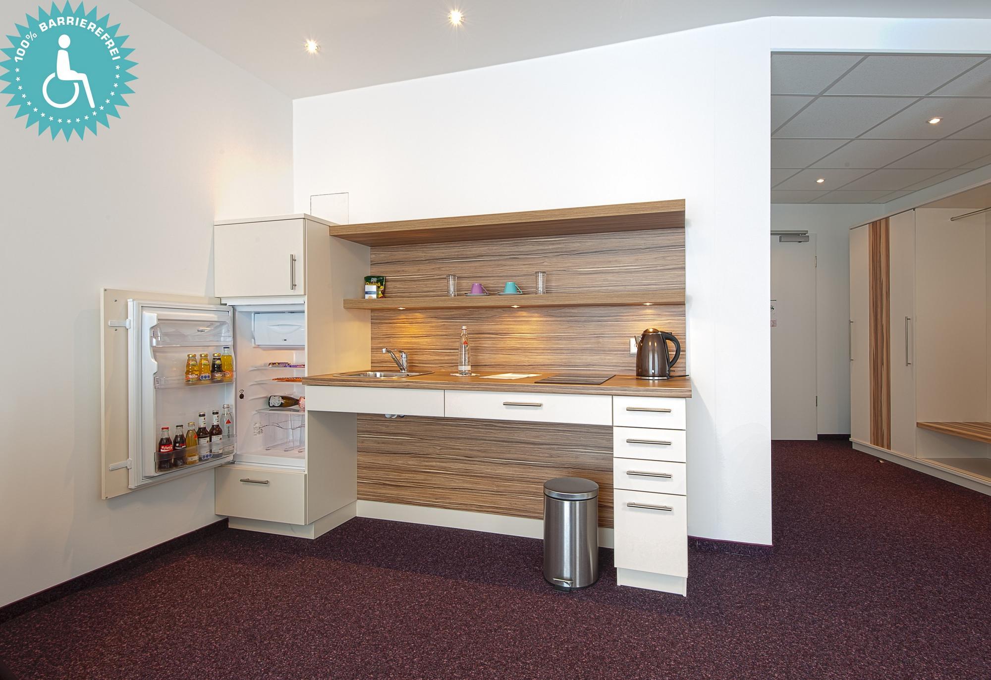 Lichtblick Hotel Garni - Alling
