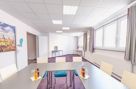 Lichtblick Hotel Garni - Tagung