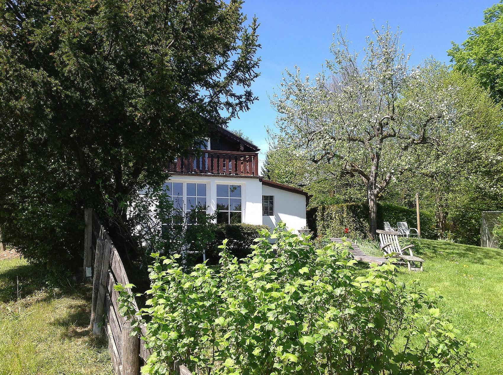 Ferienhaus Lindenallee - Tutzing-Unterzeismering