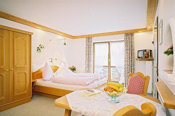 Doppelzimmer: Unser Nest