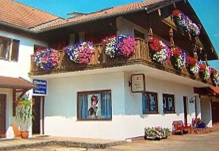 Ferienwohnung Eck - Holzkirchen