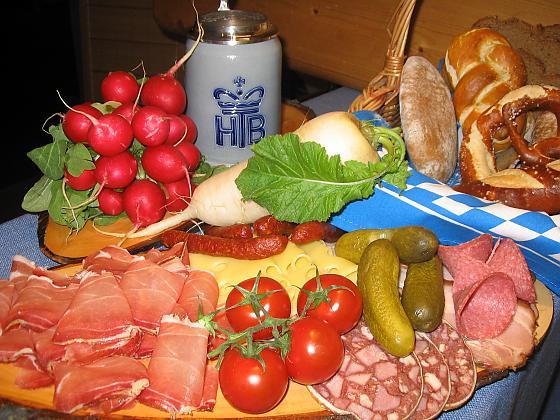 Gästehaus Pfatischer - Gastronomie