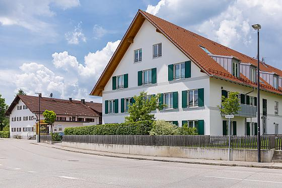 Apartments wohnrevier - Umgebung / Ausfl�ge