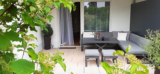 Ferienwohnung Wolfratshausen - Wellness