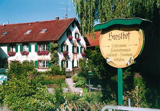 Pension Broslhof