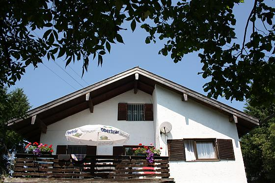 Ferienwohnung Dietramszell - 5 bedroom holiday home south of Munich
