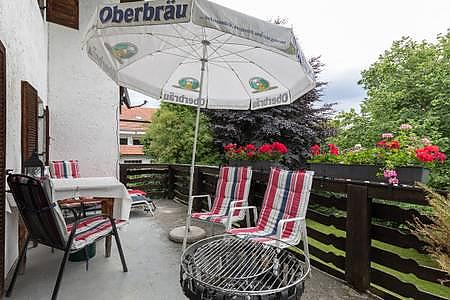 Ferienwohnung Dietramszell - 5 bedroom holiday home south of Munich - Wellness