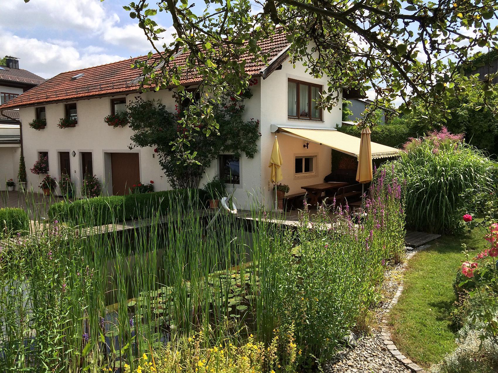 Haus Dietrich - Starnberg