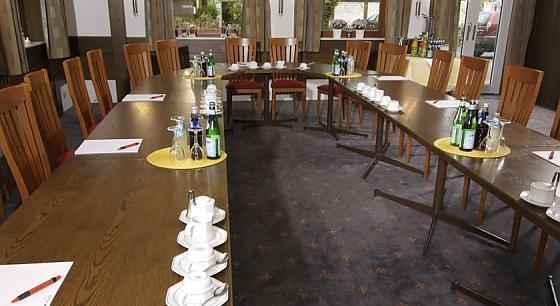 Hotel Gasthof Seefelder Hof - Tagung