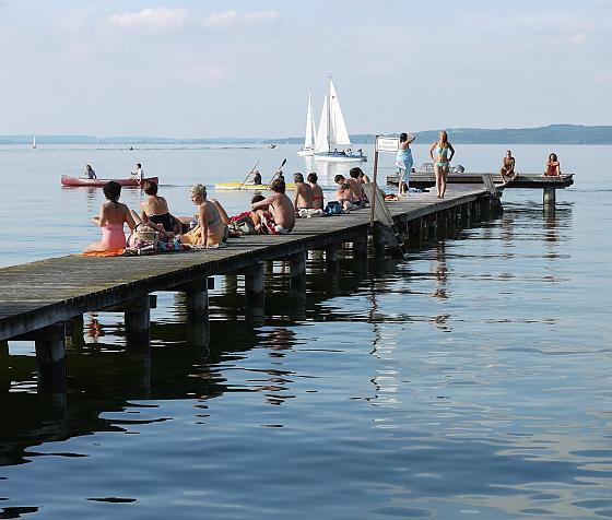 Strandhotel Dießen - Wellness
