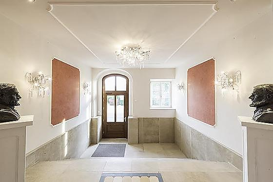 Palace am See - Bilder