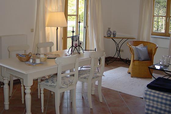 Ferienwohnung / Appartement Suite